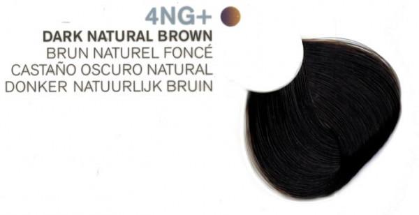 Joico Vero K-Pak Color 4NG+ Dark Natural Brown 74ml