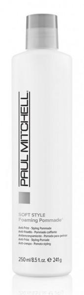 PAUL MITCHELL Foaming Pommade® Struktur und Glanz 250 ml