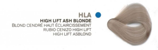 Joico Vero K-Pak Color HLA HIGH LIFT ASH BLONDE 74 ml