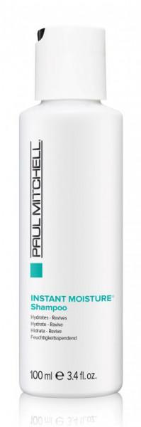 PAUL MITCHELL Instant Moisture® Shampoo 100 ml