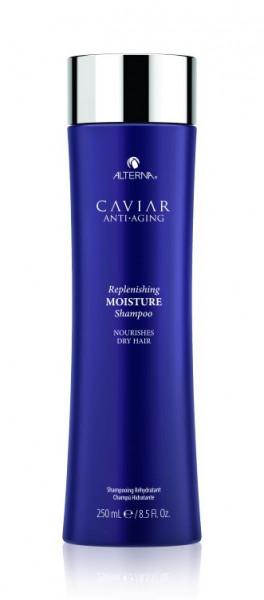 ALTERNA Caviar Replenishing Moisture Shampoo 250 ml
