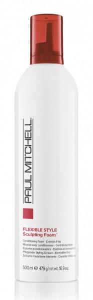 PAUL MITCHELL Sculpting Foam™ Pflegender Styling-Schaum 500 ml