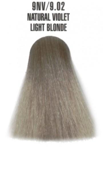 Joico Lumishine Liquid 9NV Natural Violet Light Blonde 60ml