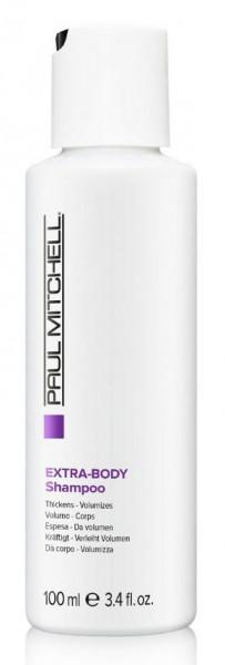 PAUL MITCHELL EXTRA BODY Shampoo 100 ml