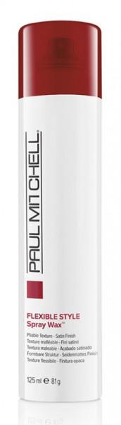 PAUL MITCHELL Spray Wax™ Sprüh-Wachs 125 ml