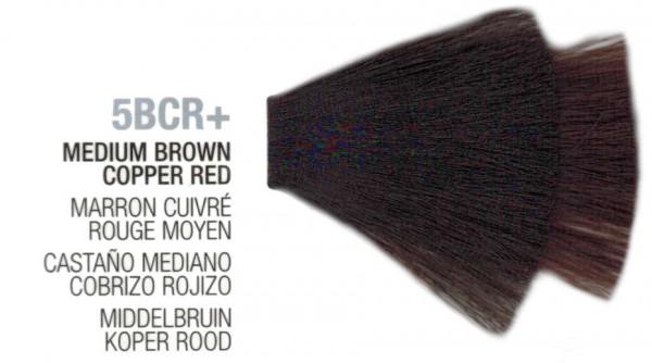 Joico Vero K-Pak Color 5BCR+ Medium Brown Copper Red 74ml