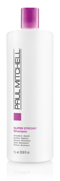 PAUL MITCHELL Super Strong Shampoo 1000 ml