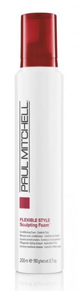 PAUL MITCHELL Sculpting Foam™ Pflegender Styling-Schaum 200 ml