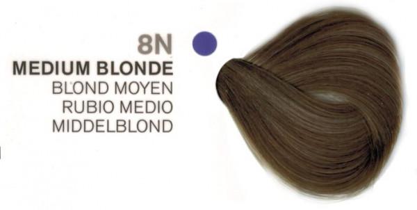 Joico Vero K-Pak Color 8N NATURAL MEDIUM BLONDE 74 ml