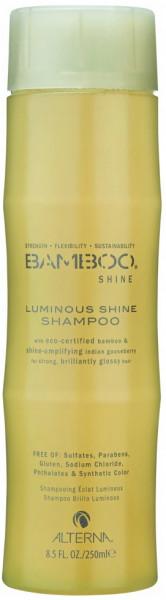 ALTERNA Bamboo Luminous Shine Shampoo 250 ml
