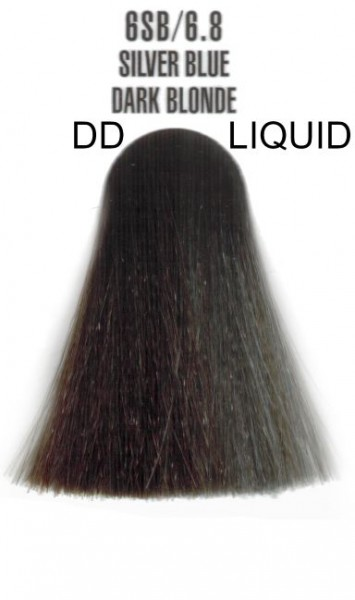 Joico Lumishine DD 6SB Silver Blue Dark Blonde 74ml