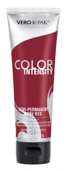 Joico Vero K-Pak Intensity Ruby Red 118ml