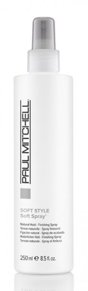 PAUL MITCHELL Soft Spray® Finishing Spray 250 ml