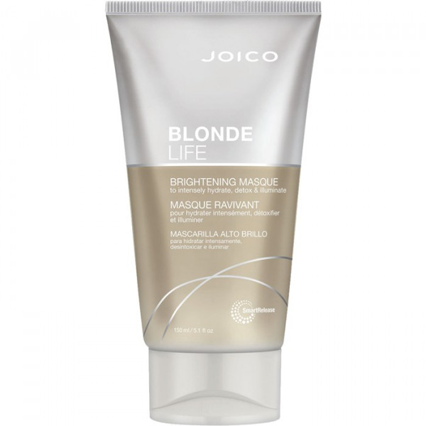 Joico Blonde Life Brightening Mask 150 ml
