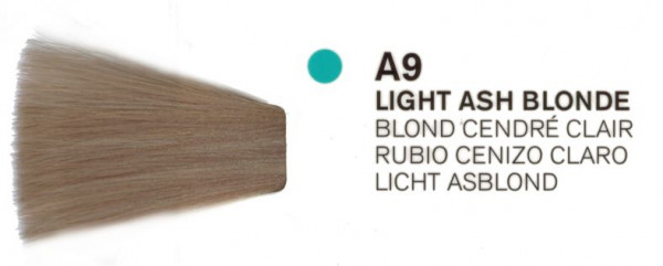Joico Vero K-Pak Chrome A9 LIGHT ASH BLONDE 60ml