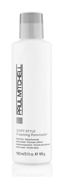 PAUL MITCHELL Foaming Pommade® Struktur und Glanz 150 ml