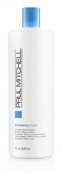 PAUL MITCHELL Shampoo Two 1000 ml