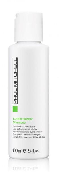 PAUL MITCHELL Super Skinny Shampoo 100 ml