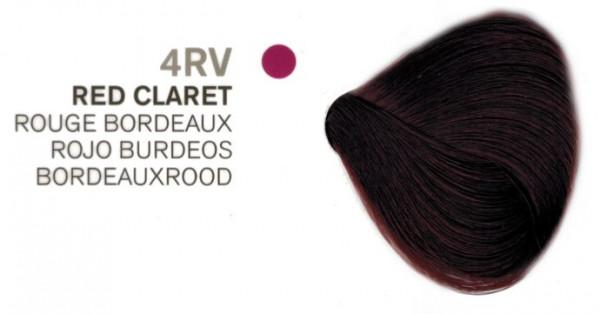 Joico Vero K-Pak Color 4VR VIOLET RED 74 ml