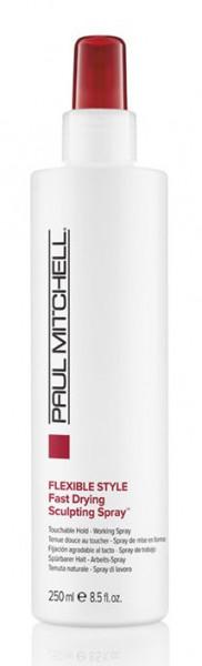 PAUL MITCHELL Fast Drying Sculpting Spray™ Arbeitsspray 250 ml