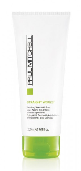 PAUL MITCHELL Straight Works® 200 ml