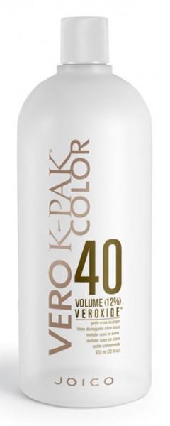 Joico Vero K-Pak Color Veroxyd Developer 12% 950ml