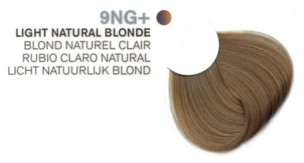 Joico Vero K-Pak Color 9NG+ Light Natural Blonde 74ml