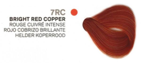 Joico Vero K-Pak Color 7RC BRIGHT RED COPPER 74 ml