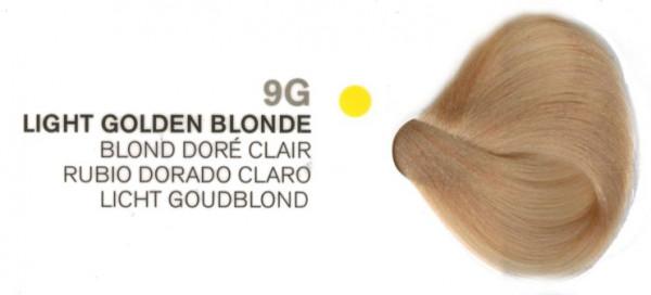 Joico Vero K-Pak Color 9G LIGHT GOLDEN BLONDE 74 ml