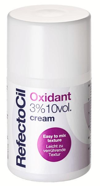 RefectoCil 3 % Creme Entwicklerflüssigkeit 100 ml
