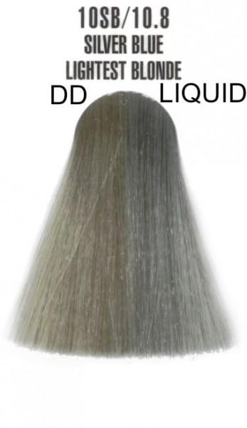 Joico Lumishine DD 10SB Silver Blue Lightest Blonde 74ml
