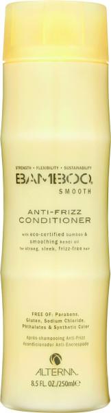 ALTERNA Bamboo Smooth Anti-Frizz Conditioner 250 ml