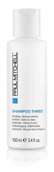 PAUL MITCHELL Shampoo Three 100 ml
