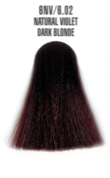 Joico Lumishine Liquid 6NV Natural Violet Dark Blonde 60ml