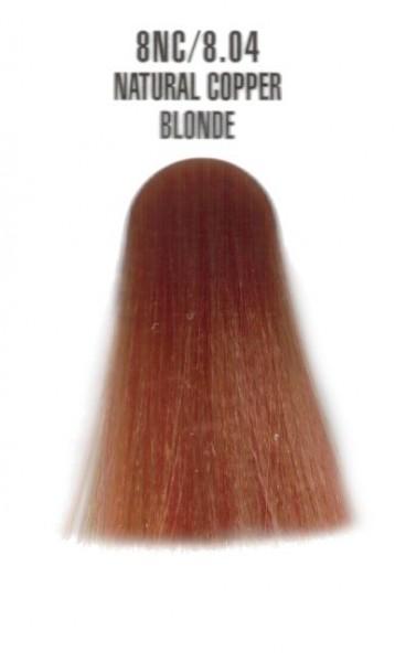Joico Lumishine Liquid 8NC Natural Copper Blonde 60ml