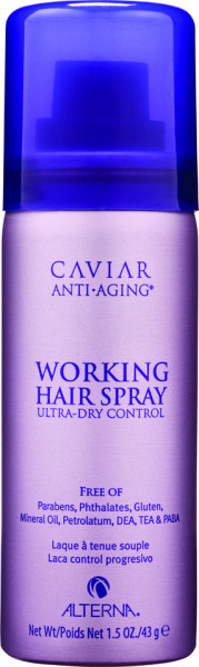 ALTERNA Caviar Working Hair Spray 50 ml