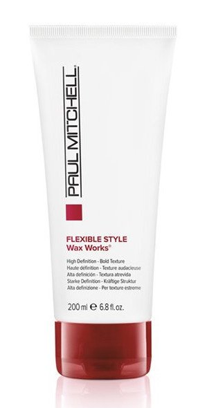 PAUL MITCHELL Wax Works® Extreme Struktur 200 ml