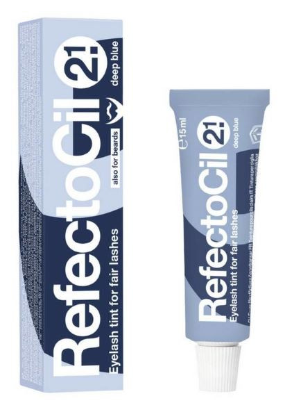 RefectoCil 2.1 Tiefblau 15 ml