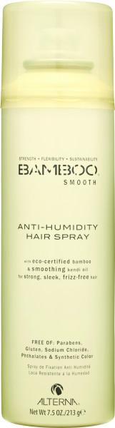 ALTERNA Bamboo Smooth Anti-Humidity Hairspray 250 ml