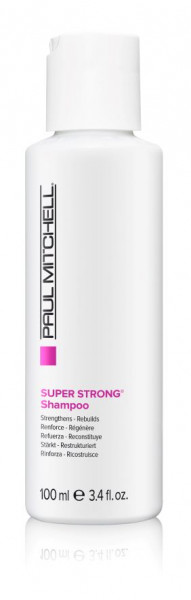 PAUL MITCHELL Super Strong Shampoo 100 ml
