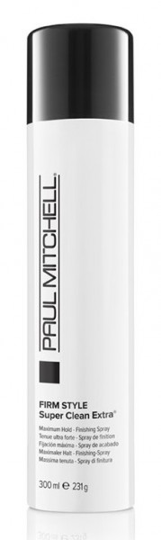 PAUL MITCHELL Super Clean Extra® Finishing Spray 300 ml