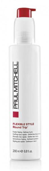 PAUL MITCHELL Round Trip® Lockendefinierendes Fluid 200 ml