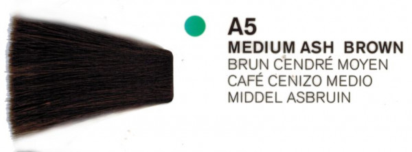 Joico Vero K-Pak Chrome A5 MEDIUM ASH BROWN 60ml