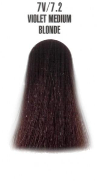 Joico Lumishine Liquid 7V Violet Medium Blonde 60ml
