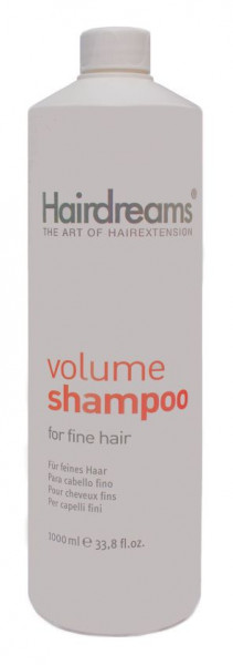 Hairdreams Volume Shampoo 1000ml