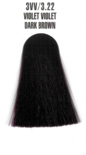 Joico Lumishine Liquid 3VV Violet Violet Dark Brown 60ml