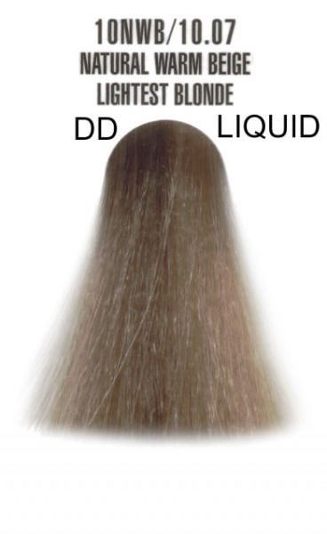 Joico Lumishine DD 10NWB Natural Warm Beige Lightest Blonde 74ml