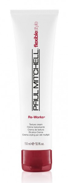PAUL MITCHELL Re-Works® Struktur-Creme 150 ml