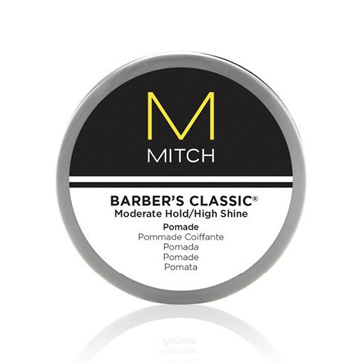 PAUL MITCHELL BARBER'S CLASSIC® Glanz-Pomade 85g