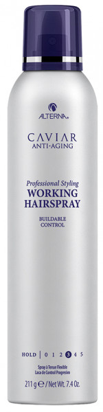 ALTERNA Caviar Working Hair Spray 250 ml